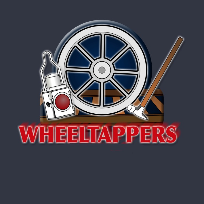 Wheeltappers Logo